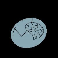 Sketchnote-Herz-Hirn